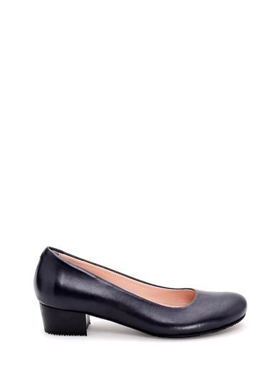 Girl Boss Ayakkabı Lacivert